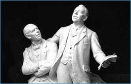 Benoît-Constant Coquelin and Ernest Coquelin