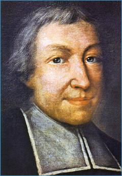 Saint John Baptist de la Salle (1651-1719)