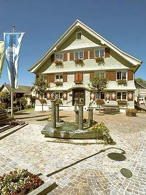 Rathaus Scheidegg