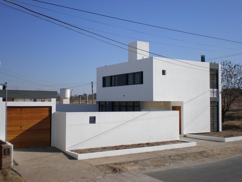 Vivienda unifamiliar - B° Chateau Carreras - Córdoba