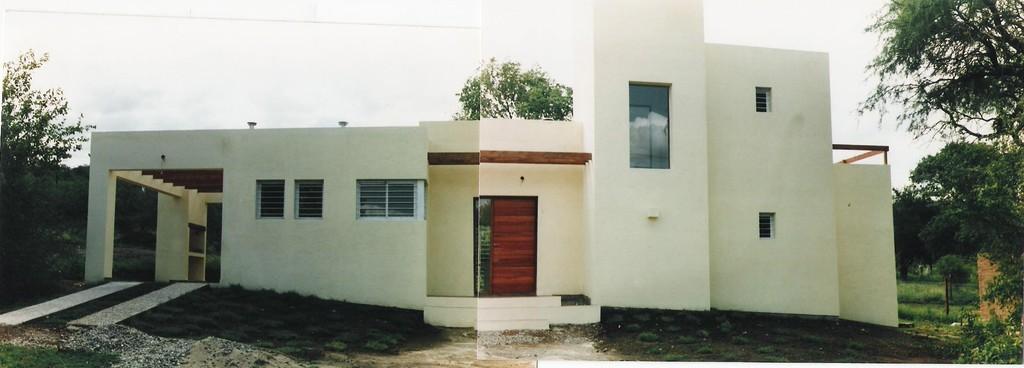 Vivienda unifamiliar - Cumbres del Golf - Villa Allende