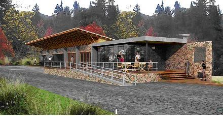 Centro de Interpretacion Turistica La Cumbrecita