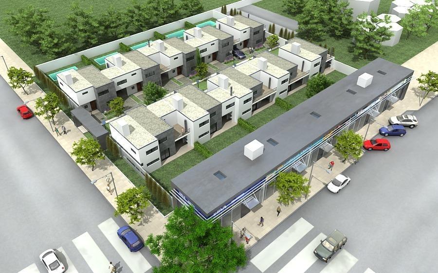 Housing en Poeta Lugones-Cordoba