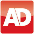 logo AD De Dordtenaar