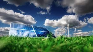 Energietransitie (het overschakelen op andere energiebronnen)