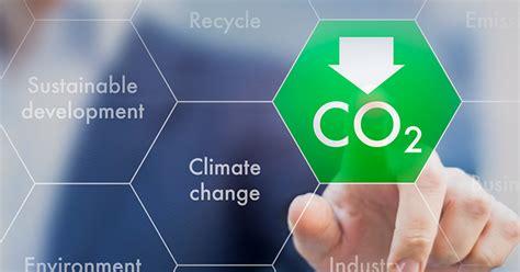 De jaarlijkse uitstoot van CO2 door de gemeente beloopt 3000 ton