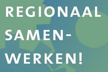 Instemming met principebesluit toekomst regionale samenwerking, mét motie