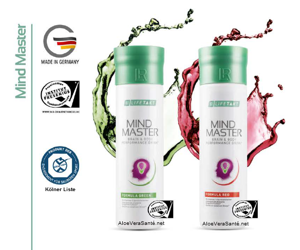 Nouveau! Mind Master by LR Healt and Beauty - NOUVEAUTE 2013 Avril 8