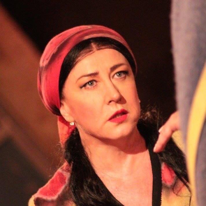 Nunzia Santodirocco - soprano