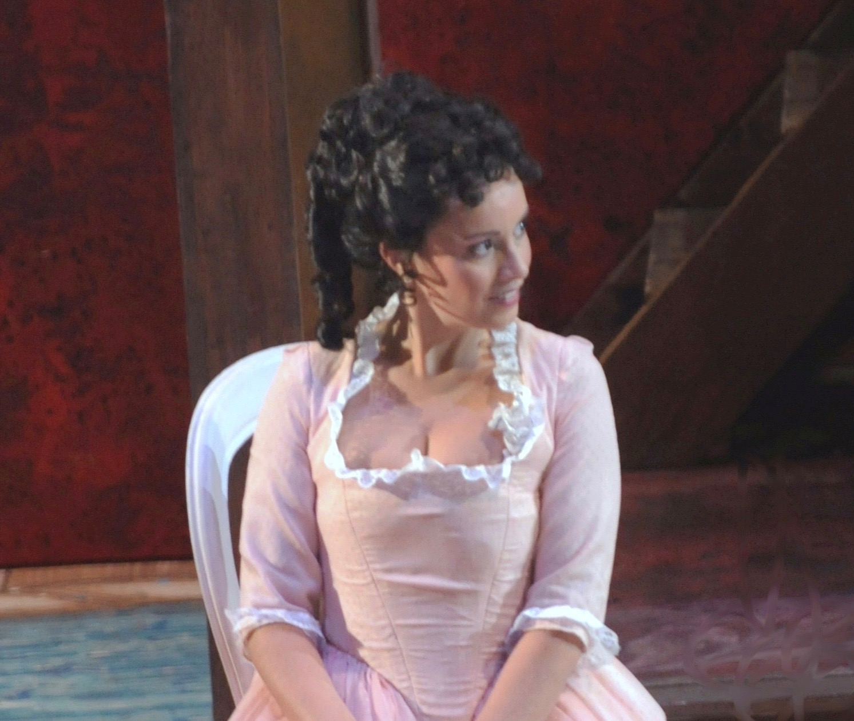 Gabriella Costa - soprano
