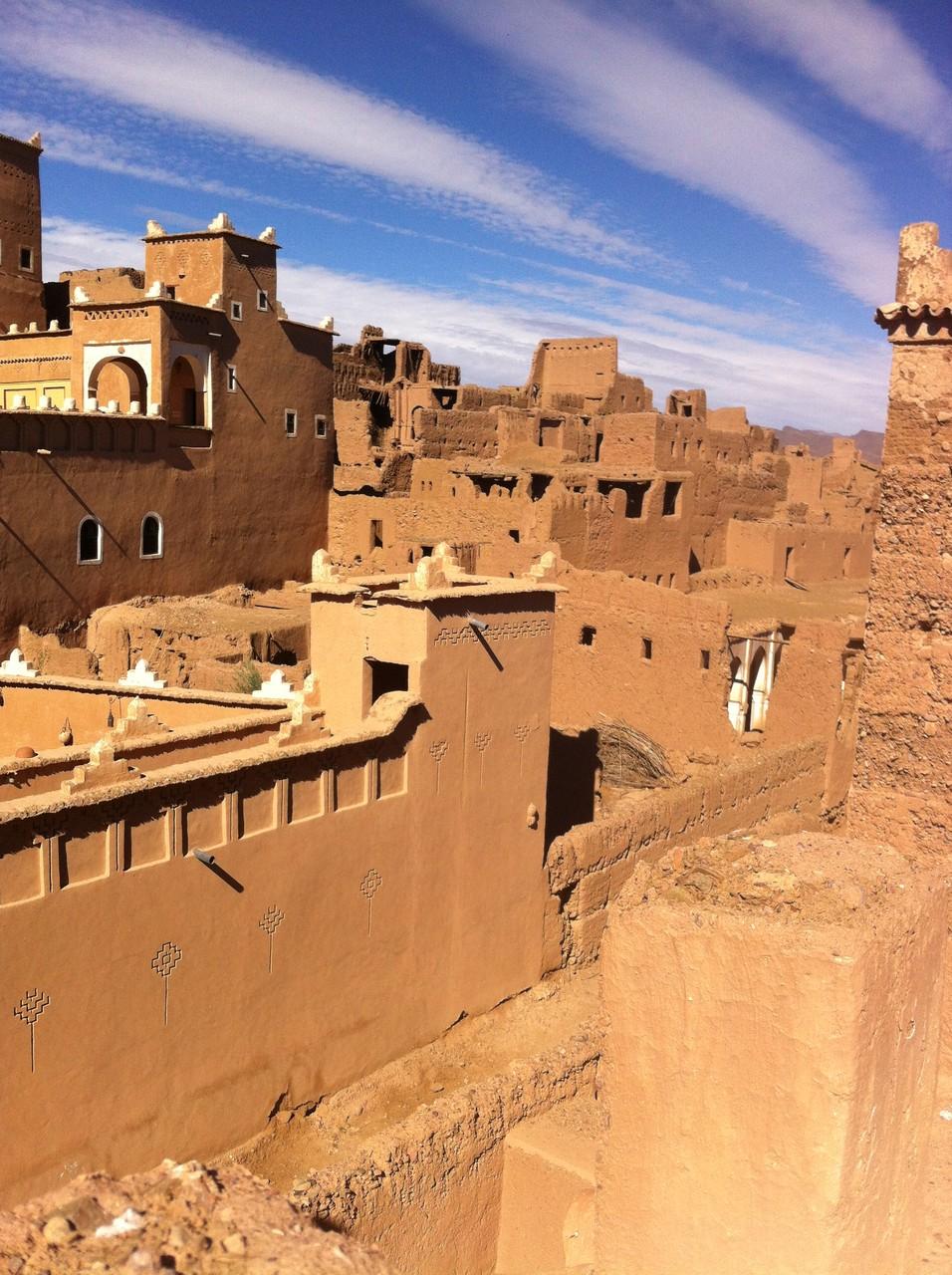 parties à la découverte du Sud Maroc
