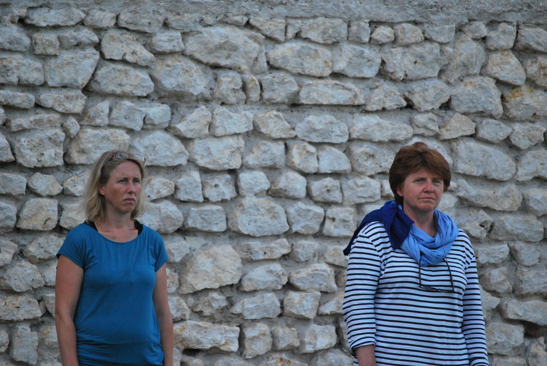 Céline et Denise , Mais où est-donc Alexia?