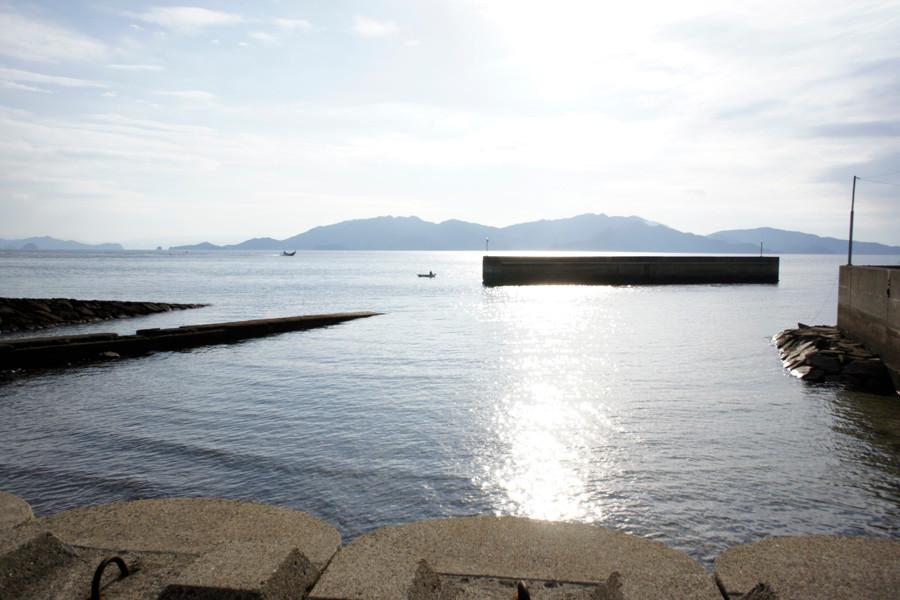 天草ダイビングポイント 立海水浴場