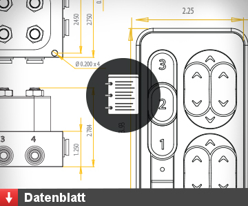 AccuAir e-Level Datenblatt