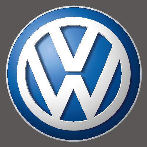 VW Achsplatten