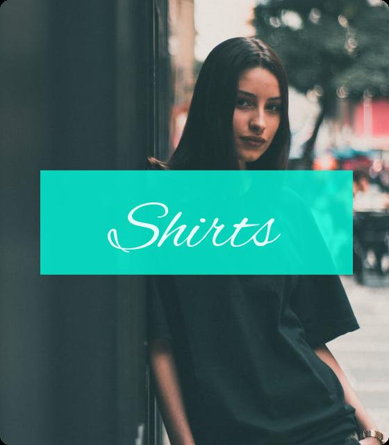 Shirts für Ladys
