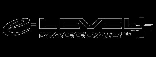 AccuAir e-Level+