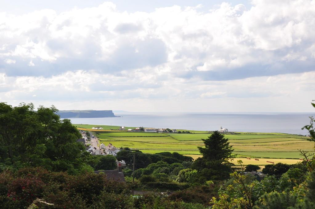 more Antrim Coast