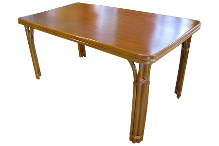 Rattan Dining Table (W1500)