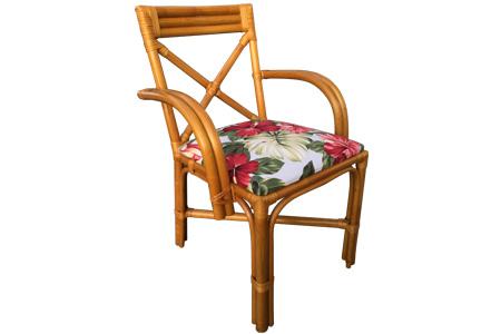 Ratan X - Crossing armchair