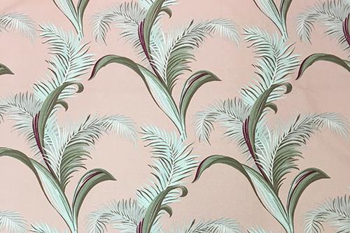 TIKI Palm Pink