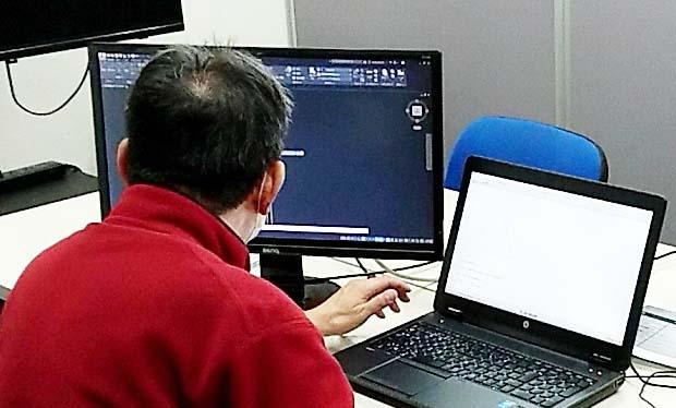 大阪府 ニテコ図研 CADCIL オートデスク認定資格プログラム AutoCADユーザー試験