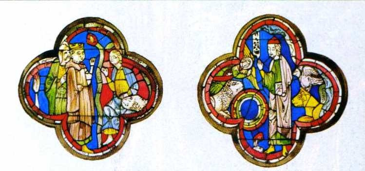 Libro di Daniele e Libro di Ezechiele