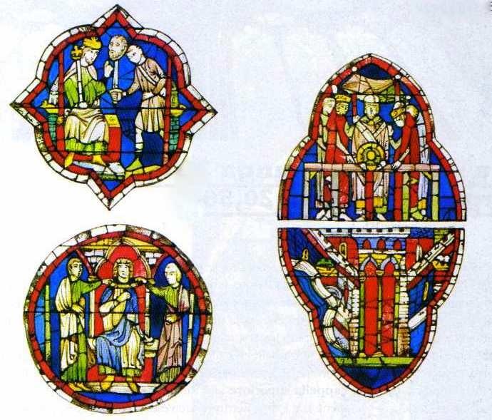 Genesi e Storia delle Reliquie della Passione