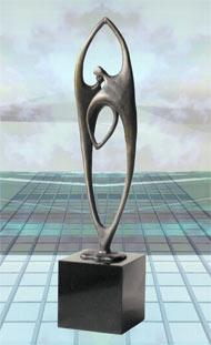 Skulptur Ziele