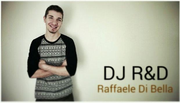 im Anschluss Partymusik mit DJ R&D