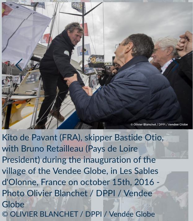 Bastide Otio号、Kito de Pavant (仏)