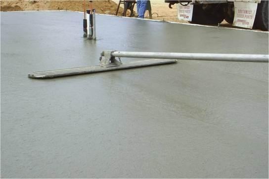 Qu es el pavimento de resina epoxi notas de prensa - Que es pavimento ...