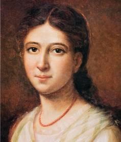 Pauline Jaricot (1799-1862)