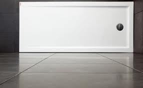 Platos de ducha rectangular bomdesa material de - Plato de ducha acrilico ...