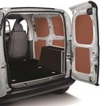 Aménagement agencement vehicule utilitaire jod-aasc