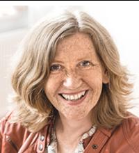Elisabeth Bohrer