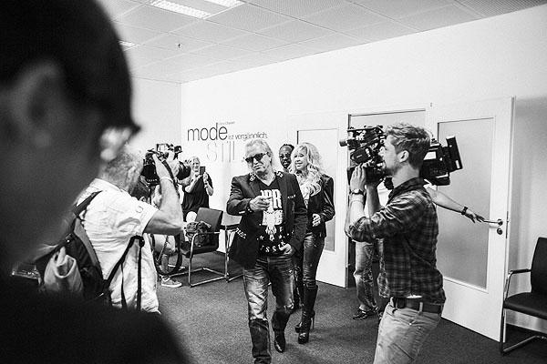 Fotograf aus Hannover fotografiert Events