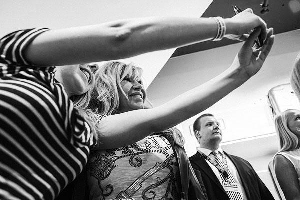 Fotograf aus Hannover fotografiert Veranstaltungen auf Messen und Events