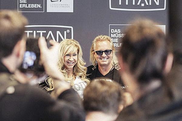 Veranstaltungsfotografie in Hannover