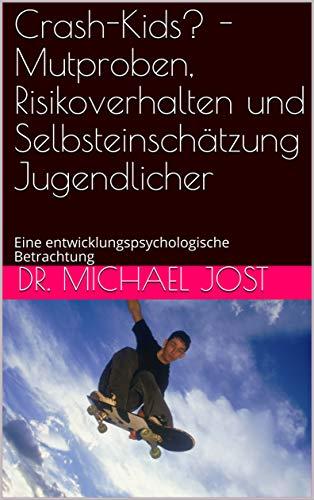 Buch Cover Echt krasse Mutprobe Dr. Michael Jost