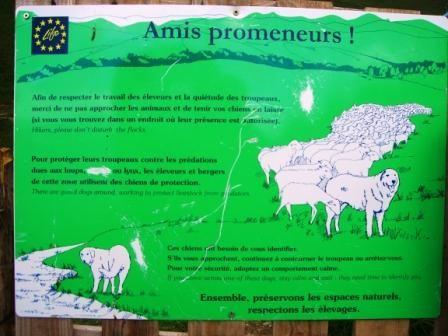 Vanoise  - AU BOUT DES PIEDS