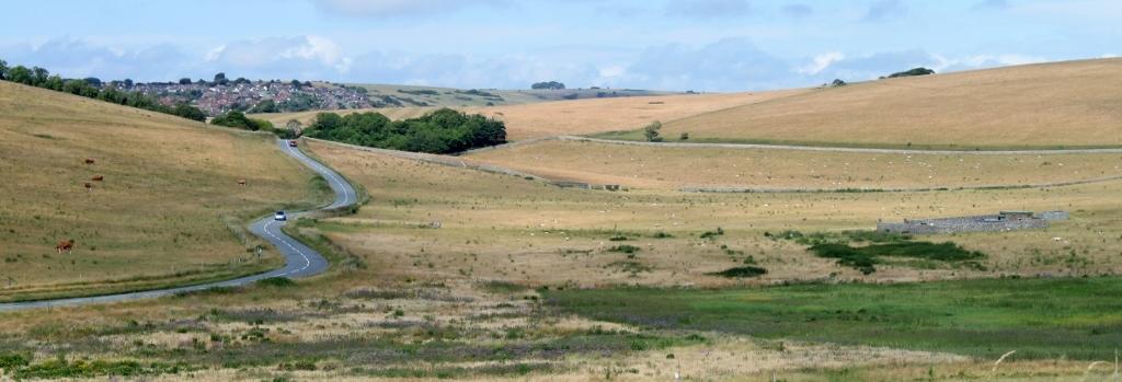 South Downs (Au Bout des pieds)