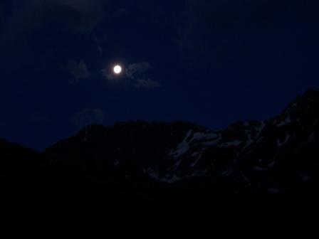 Vanoise : Rochers du Génépy - AU BOUT DES PIEDS