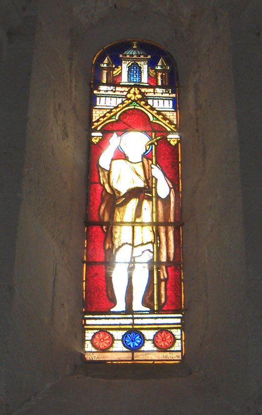 Saint Jean-Baptiste (2013)