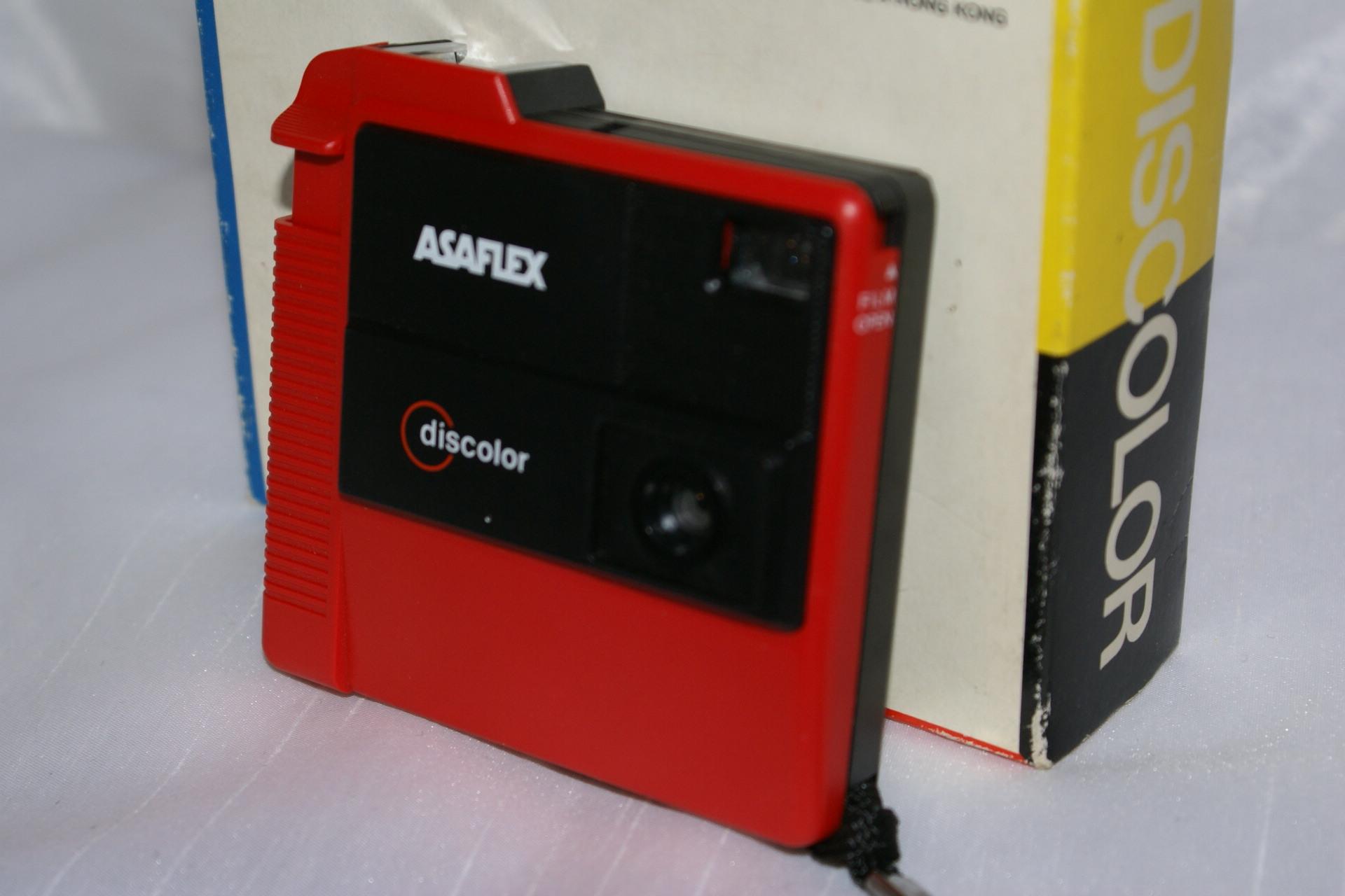 ASAFLEX DISC