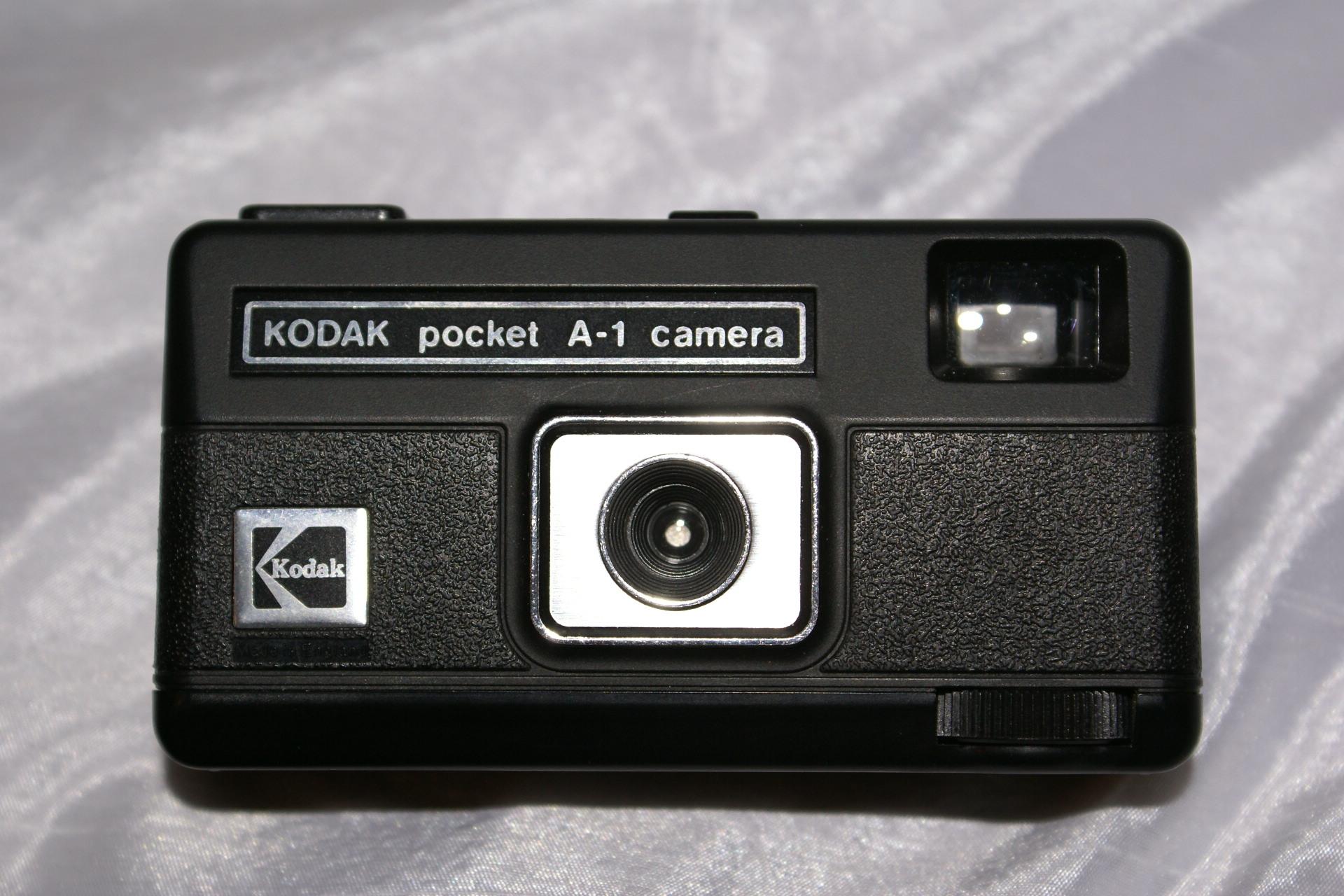 KODAK POCKET A1 une entrée de gamme qui ne ressemble pas aux autres