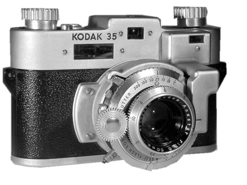 KODAK 35 RF 1942