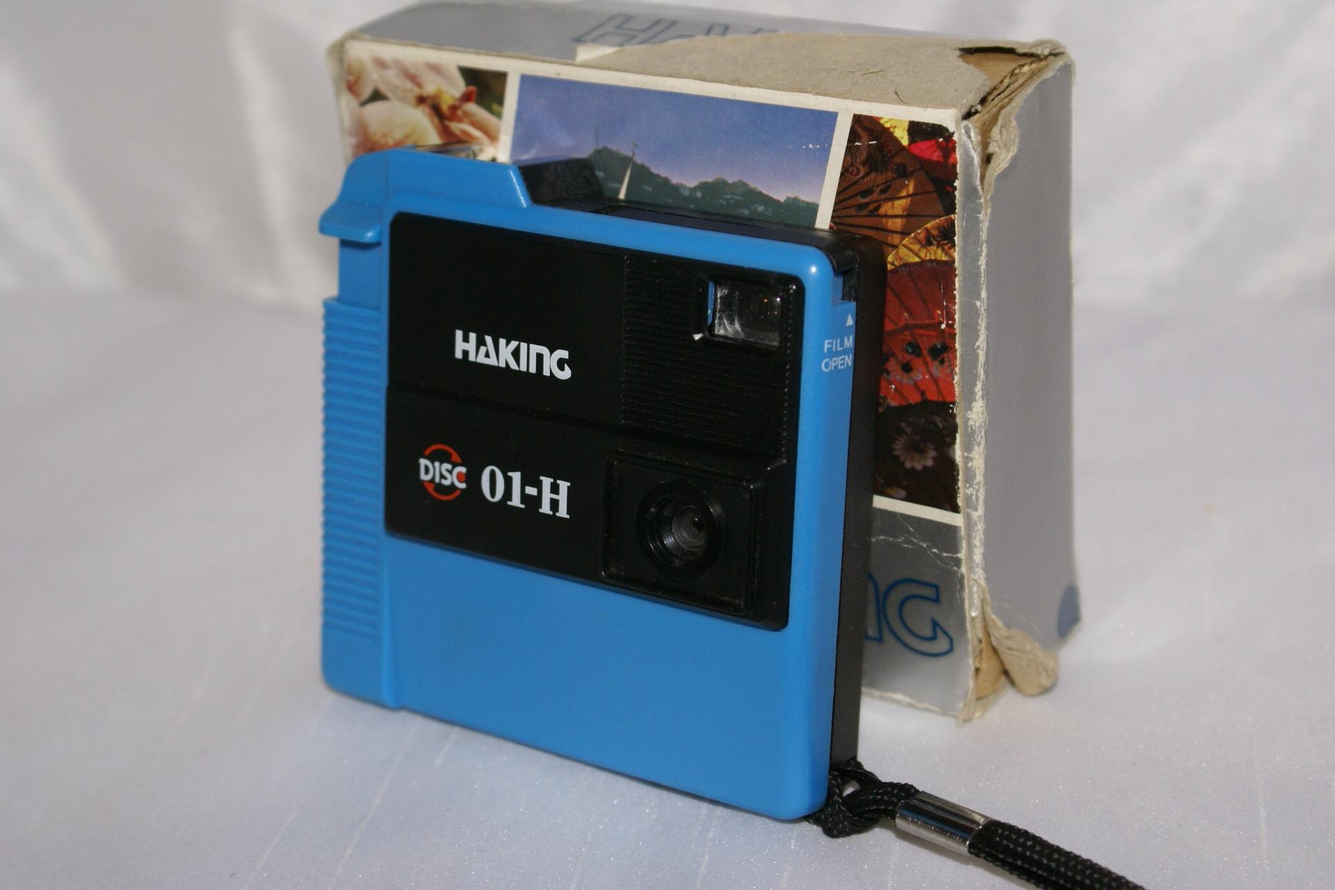 HAKING DISC