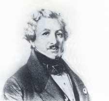 Louis Mandé DAGUERRE
