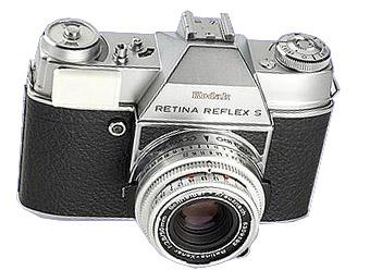 RETINA REFLEX S  1961